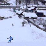 """Горнолыжный комплекс """"Пужалова гора"""" в Гороховце: отзывы, цены и услуги"""