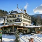 Шпиндлерув Млын, горнолыжный курорт в Чехии: отели, трассы, погода и цены