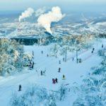 Горнолыжный курорт Губаха, Пермский край: трассы, цены, описание, фото и видео