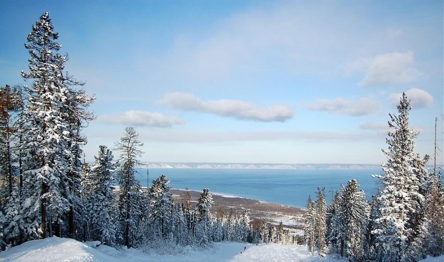 Горнолыжный курорт Гора Соболиная, Байкальск: цены, трассы, гостиницы, фото и видео