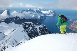 Горнолыжные курорты в Норвегии
