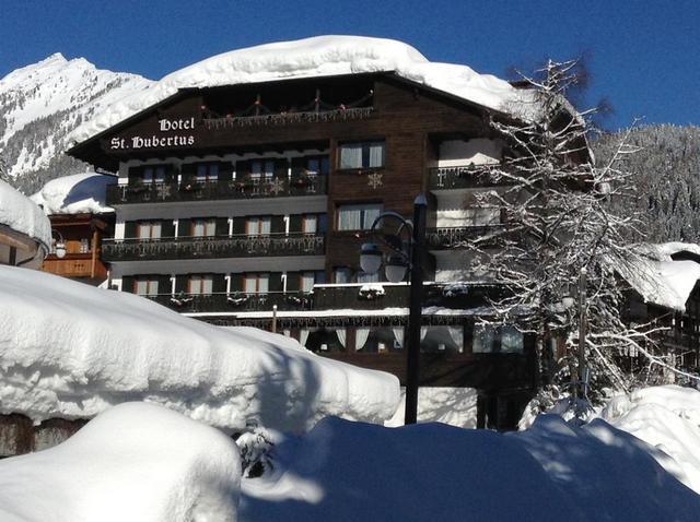 ОтельGarni St. Hubertus, Доломитовые Альпы, Италия