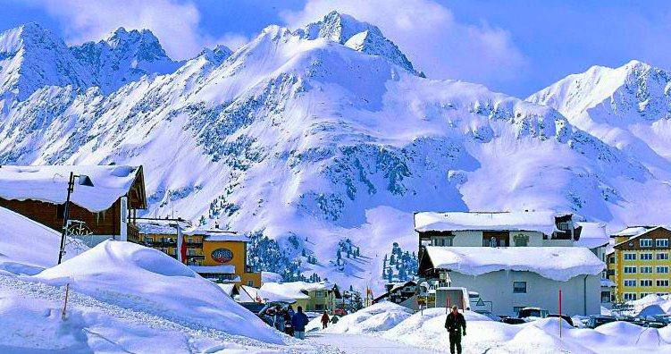 Горнолыжный курорт Инсбрук в Австрии: погода, достопримечательности, цены, отзывы и фото, как добраться