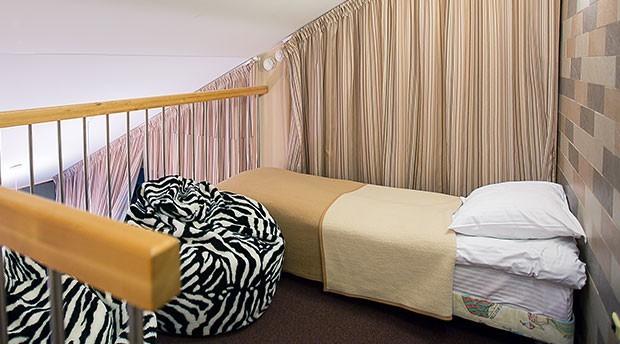 Гостиница Альпен Клуб, Шерешеш, стоимость апартаментов