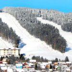 Горнолыжный курорт Мраткино в Белорецке: трассы, цены, проживание, сравнение с другими курортами