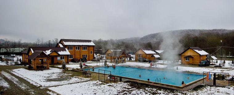 Горнолыжные курорты Краснодарского края: описания и контакты