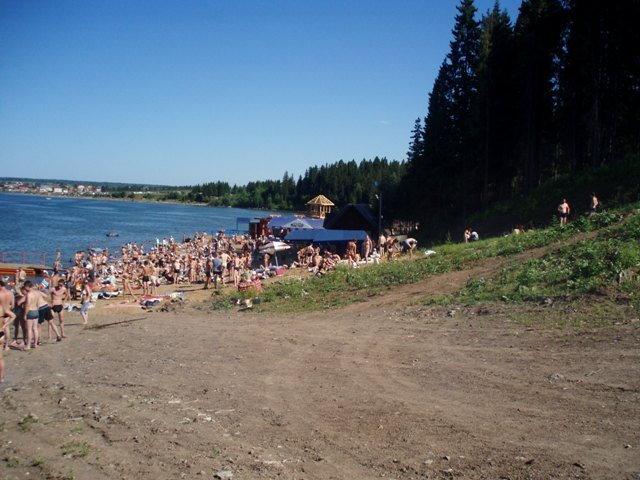 Пляж Жебреи
