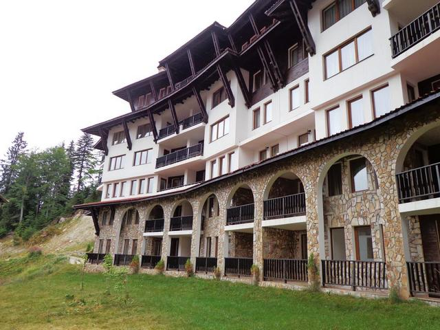 Апартаменты Гранд Монастырь, Пампорово