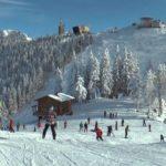 Горнолыжный курорт Пояна Брашов в Румынии: трассы, цены, карта, фото