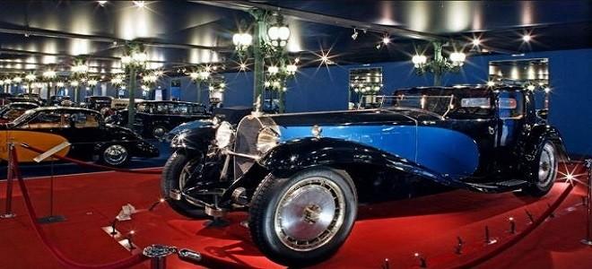 Национальный автомобильный музей в Андорре (Энкамп)
