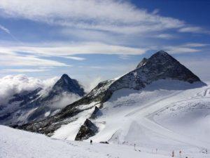 Ледник Хинтертукс, Циллерталь, Австрия
