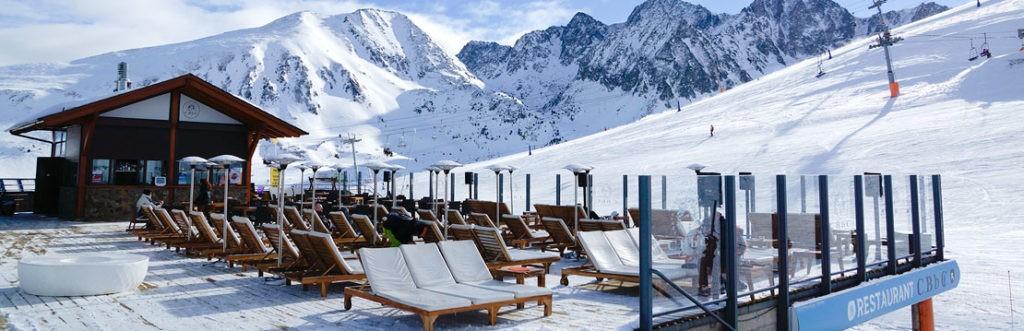 Горнолыжный курорт Пас Де Ла Каса: общая информация, отели, погода, трассы, инфраструктура, цены