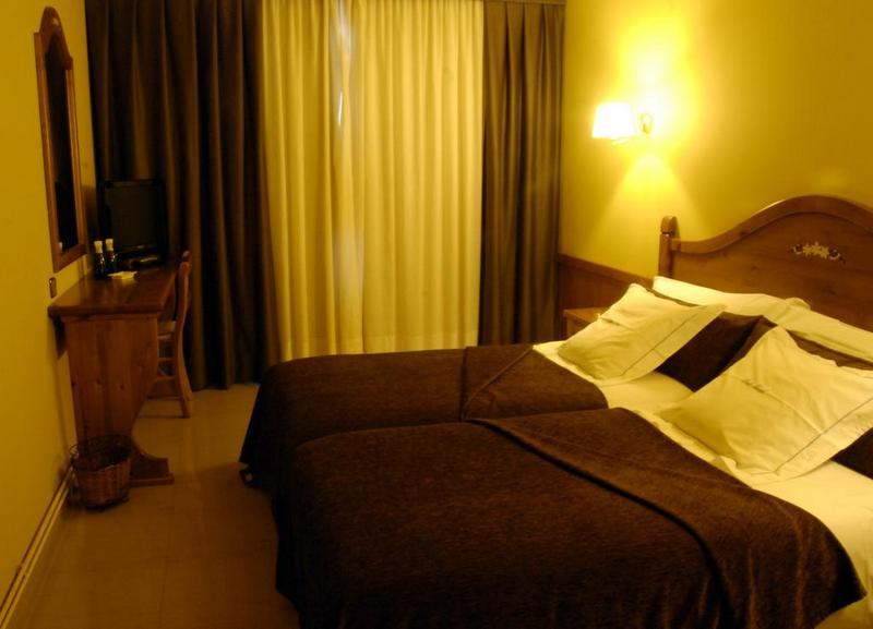 Отель Petit, горнолыжный курорт Пас де ла Каса