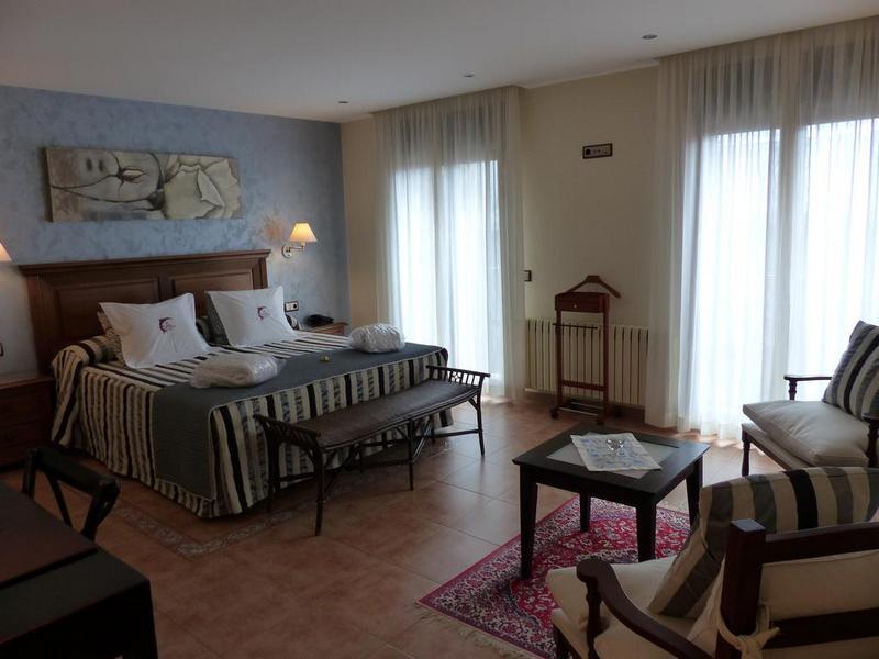 Отель Les Truites, горнолыжный курорт Пас де ла Каса
