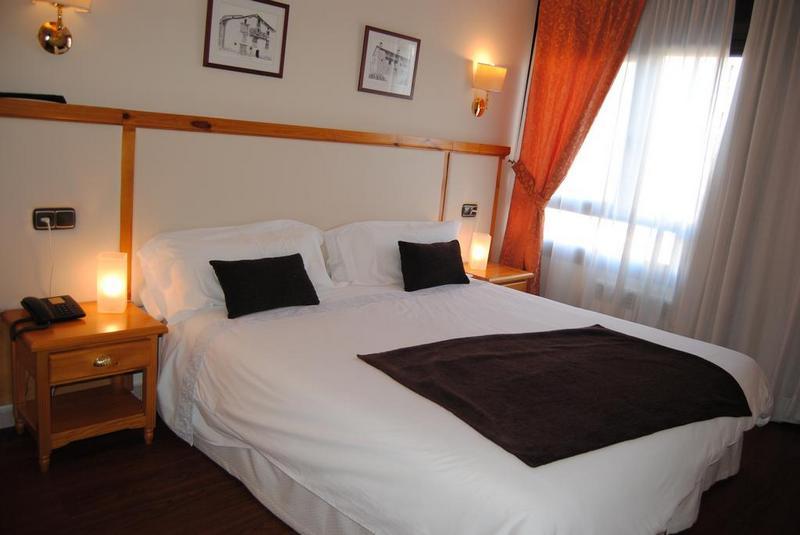Отель Meta, горнолыжный курорт Пас де ла Каса