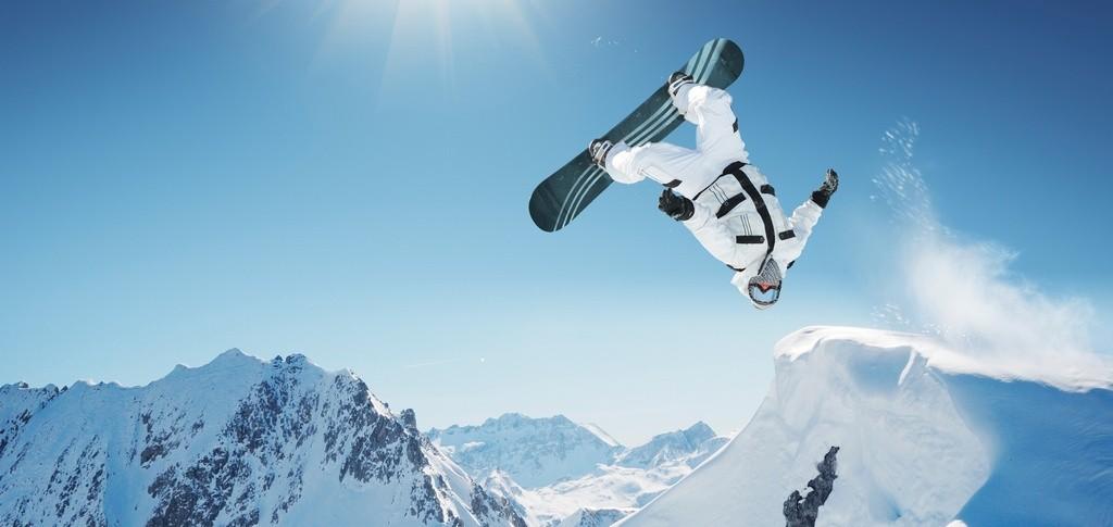 6 самых популярных видов зимнего лыжного спорта