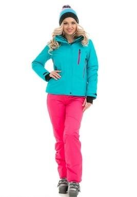 Женский горнолыжный костюм DuPont