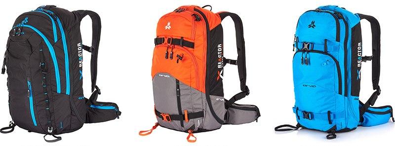 Спортивные рюкзаки для лыжников и сноубордистов - как выбрать и на что обратить внимание