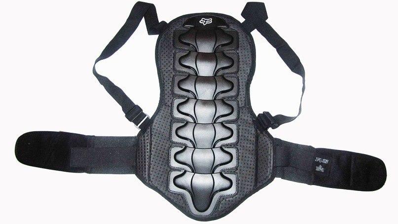 Защита спины для сноуборда илыж