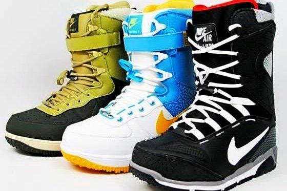 Выбираем лучшие ботинки сноубордические - ТОП-5 лучших брендов