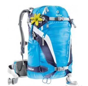 Женский горнолыжный рюкзак