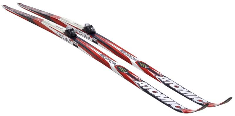 Выбираем универсальные лыжи (комби)