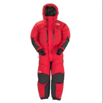 Детский горнолыжный костюм North Face