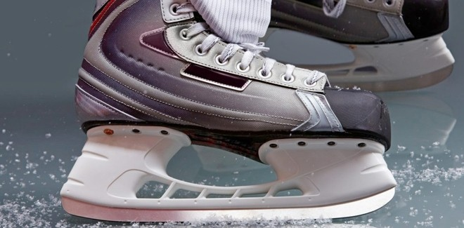 Выбираем коньки хоккейные - ТОП-5 брендов, на что обращать внимание при покупке