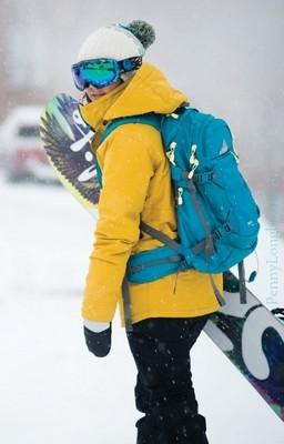Как выбрать горнолыжный и сноубордический рюкзак