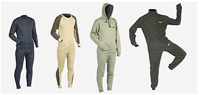 Как правильно носить одежду для зимних видов спорта - подбираем слои