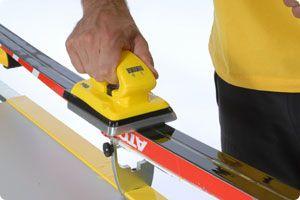 Утюг для лыж— какой купить