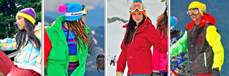 Шапки спортивные мужские, женские и детские - лучшие варианты для лыжников и сноубордистов