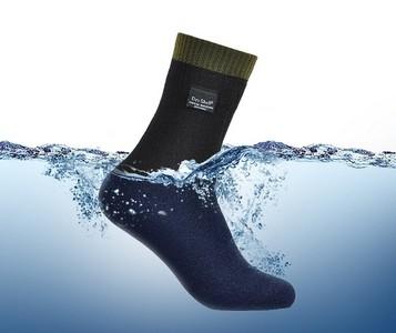 Мембранные носки