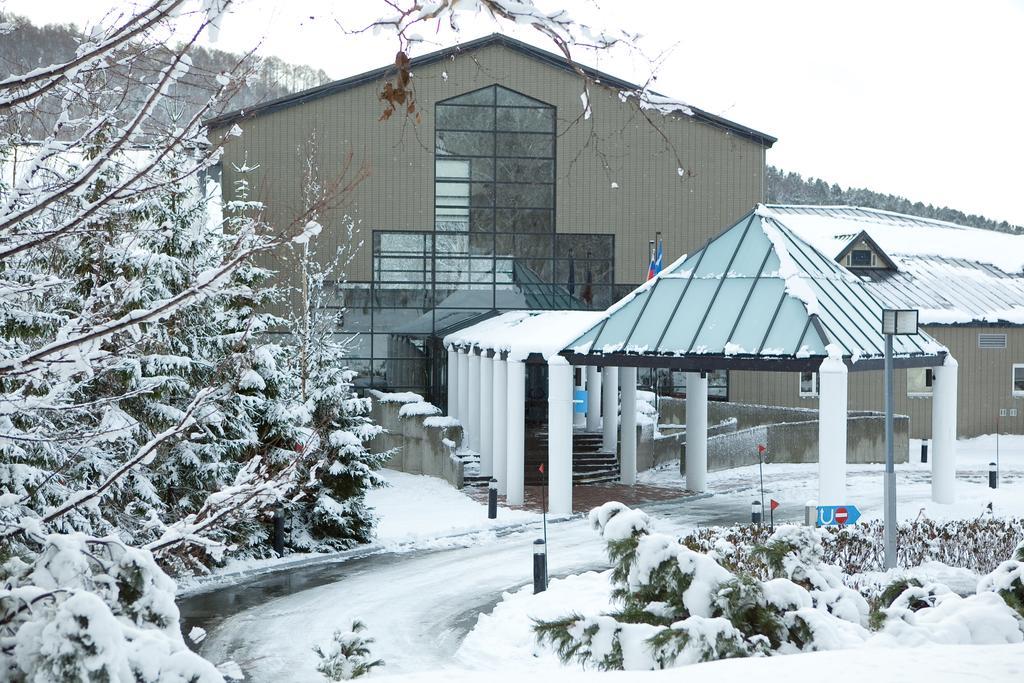 """Отель Santa Resortв Южно-Cахалинске, недалеко от горнолыжного курорта """"Горный воздух"""""""