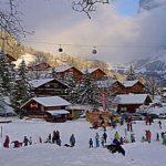 Горнолыжный курорт Гриндельвальд в Швейцарии: официальный сайт, отзывы, достопримечательности, цены