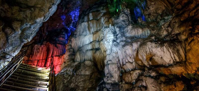 7 удивительных пещер в Лагонаки - описания, фото и экскурсии