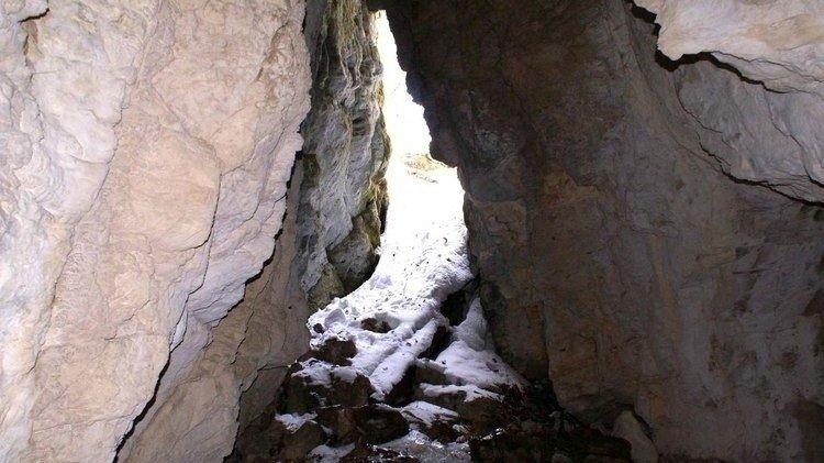 Пещера Новая (ПКБ) вы Лагонаки