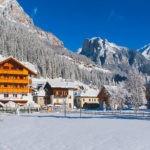 5 причин посетить Валь ди Фасса в Италии - горнолыжный курорт
