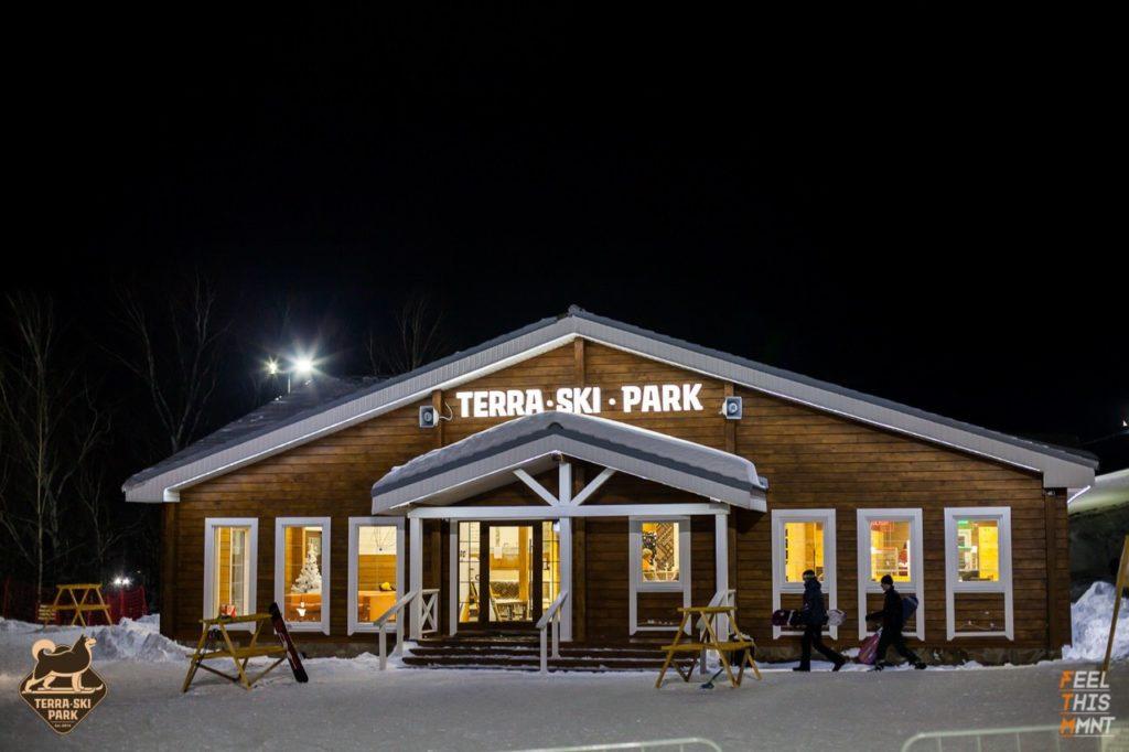 Почему курорт Терраски Парк - это лучший семейный отдых под Нижним Новгородом