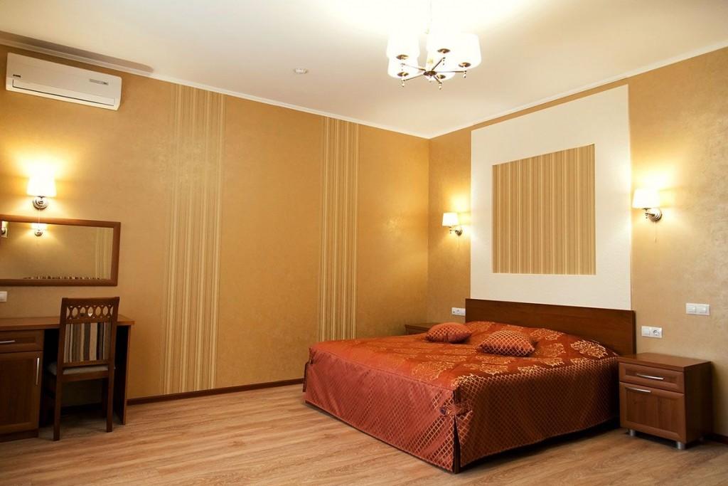парк-отель Вишневая гора, Саратов