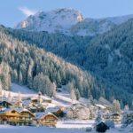 5 причин посетить Валь ди Фасса в Италии