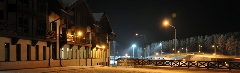 """Все о горнолыжном курорте """"Кавголово"""": официальный сайт, цены, отзывы"""