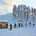 Все о горнолыжном курорте Кавголово