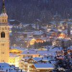 Кортина д'Ампеццо - горнолыжный курорт Италии: как добраться, фото, сайт