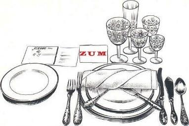 Ресторан ZUM в Балхаше