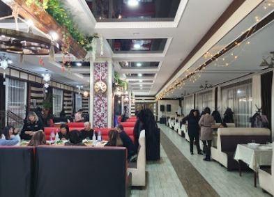 Ресторан Dostar в Балхаше