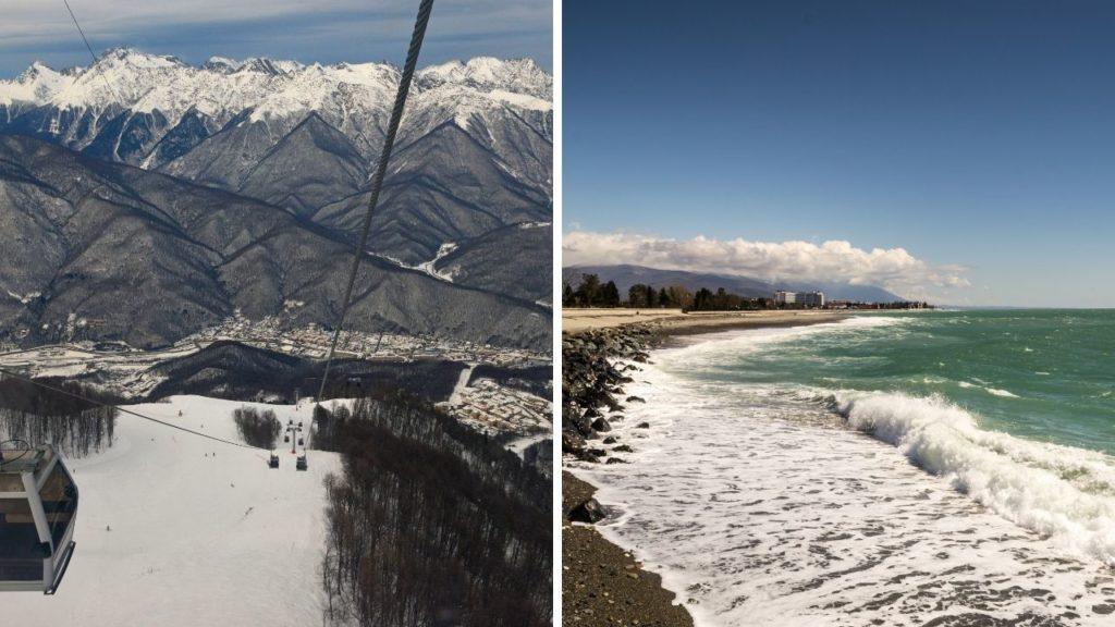 Будут ли вводить карантин в Сочи и Краснодарском крае зимой 2020 года